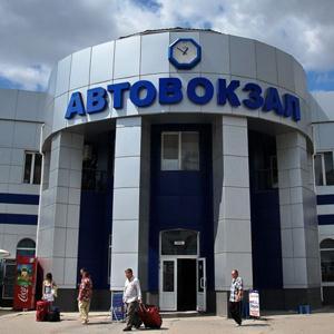 Автовокзалы Атяшево