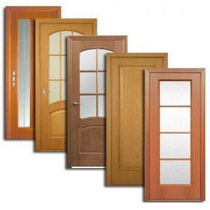 Двери, дверные блоки Атяшево