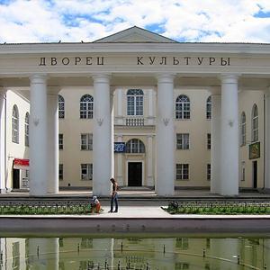 Дворцы и дома культуры Атяшево