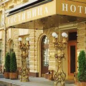 Гостиницы Атяшево