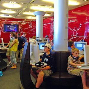 Интернет-кафе Атяшево