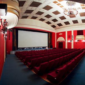 Кинотеатры Атяшево