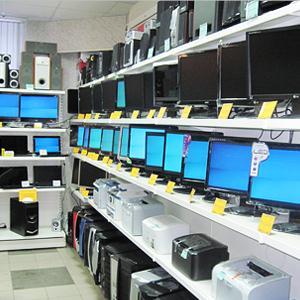 Компьютерные магазины Атяшево