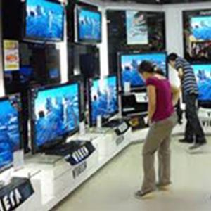 Магазины электроники Атяшево