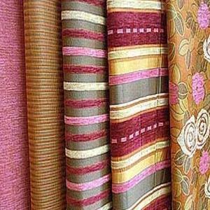 Магазины ткани Атяшево