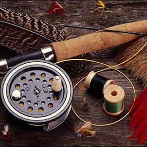 Охотничьи и рыболовные магазины Атяшево
