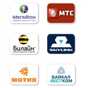 Операторы сотовой связи Атяшево