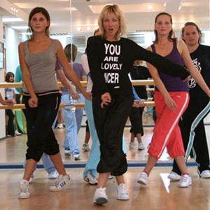 Школы танцев Атяшево