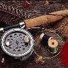 Охотничьи и рыболовные магазины в Атяшево