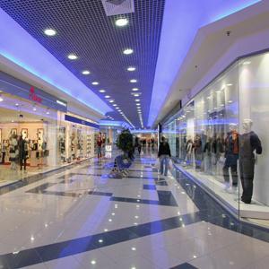 Торговые центры Атяшево