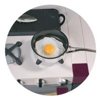 Трактир На мельнице - иконка «кухня» в Атяшево